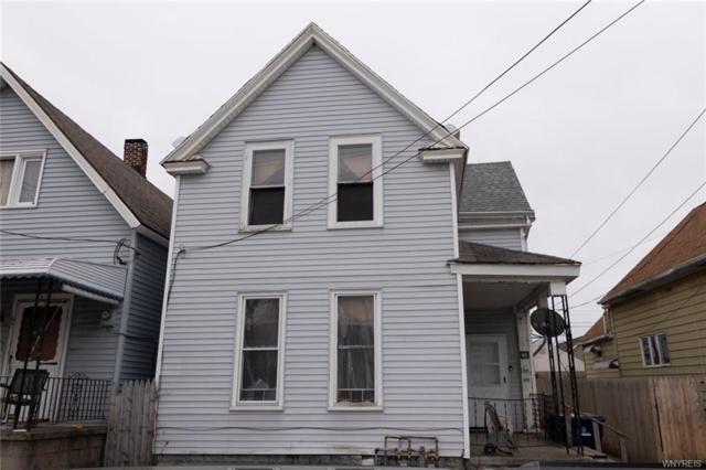 65 Moreland Street, Buffalo, NY 14206 (MLS #B1184916) :: The Chip Hodgkins Team
