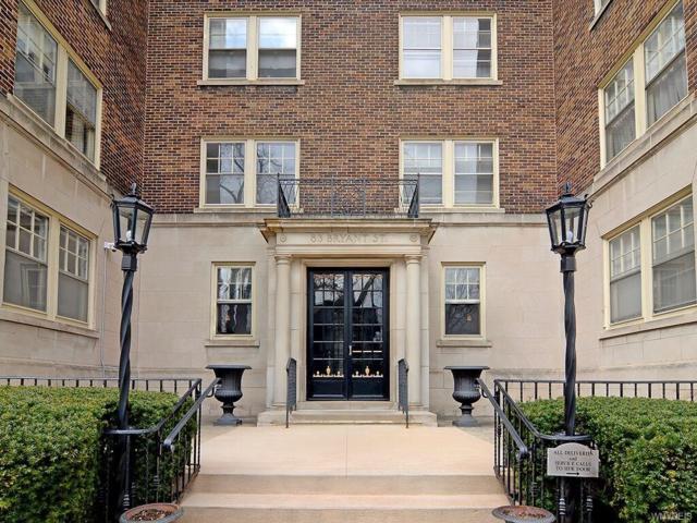 83 Bryant Street 2C, Buffalo, NY 14209 (MLS #B1184942) :: Robert PiazzaPalotto Sold Team