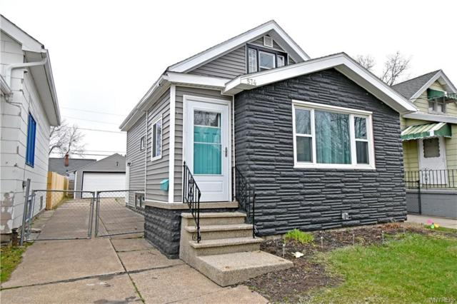 574 Marilla Street, Buffalo, NY 14220 (MLS #B1184987) :: Updegraff Group