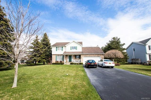 4223 Calkins Road, Lewiston, NY 14174 (MLS #B1185333) :: Updegraff Group