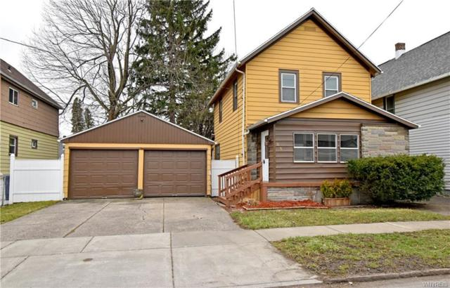 35 Pries Avenue, Buffalo, NY 14220 (MLS #B1185498) :: Updegraff Group