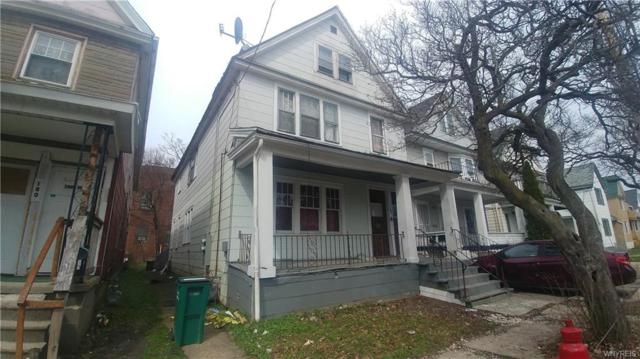 182 Keystone Street, Buffalo, NY 14211 (MLS #B1185899) :: The Chip Hodgkins Team