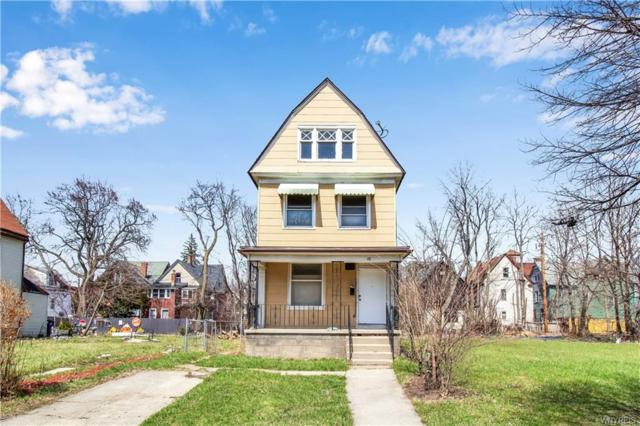 48 Lyth Avenue, Buffalo, NY 14208 (MLS #B1185937) :: Updegraff Group