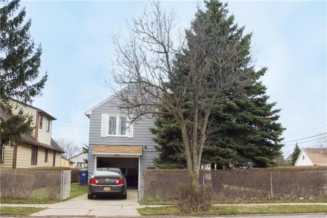 156 Krettner Street, Buffalo, NY 14206 (MLS #B1185955) :: BridgeView Real Estate Services