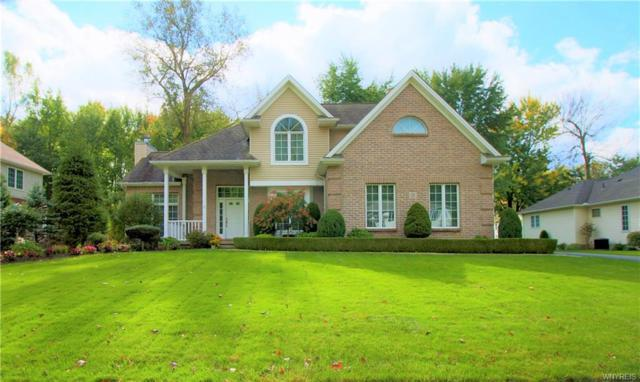 23 Clearwater Drive, Amherst, NY 14228 (MLS #B1185957) :: Robert PiazzaPalotto Sold Team