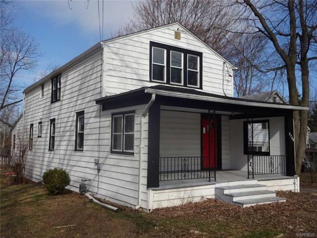 6708 Schuyler Drive, Evans, NY 14047 (MLS #B1186156) :: Robert PiazzaPalotto Sold Team