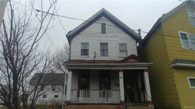 83 Emslie Street, Buffalo, NY 14210 (MLS #B1186207) :: Updegraff Group