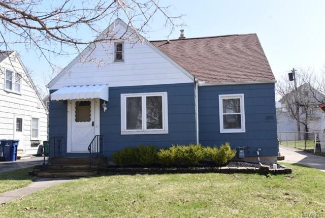 205 Carmel Road, Buffalo, NY 14214 (MLS #B1186316) :: Updegraff Group