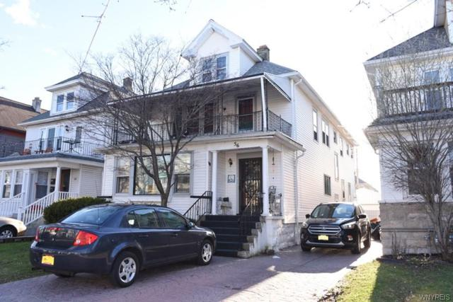 56 Rugby Road, Buffalo, NY 14216 (MLS #B1186320) :: Updegraff Group