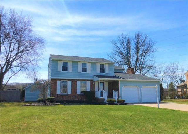 269 Colonial Drive, Grand Island, NY 14072 (MLS #B1186321) :: Robert PiazzaPalotto Sold Team