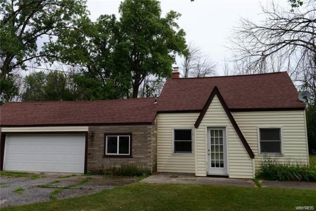 141 Reppien Place, Orchard Park, NY 14127 (MLS #B1186544) :: Robert PiazzaPalotto Sold Team