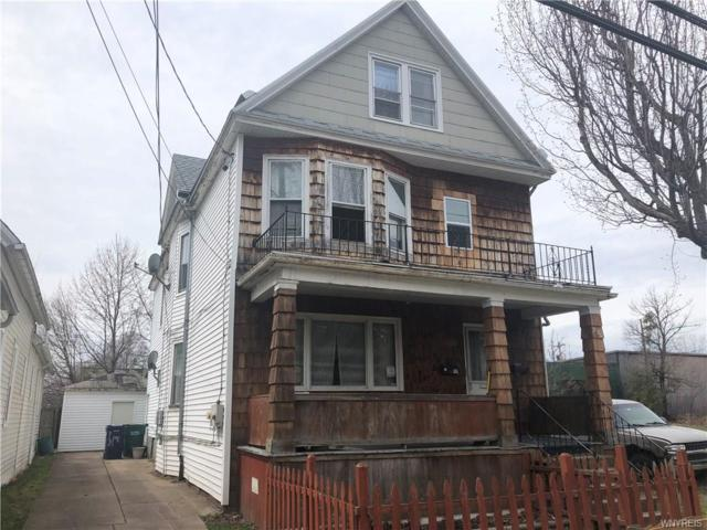 230 May Street, Buffalo, NY 14211 (MLS #B1186545) :: The Chip Hodgkins Team