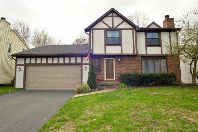 224 Robin Road, Amherst, NY 14228 (MLS #B1186724) :: Robert PiazzaPalotto Sold Team