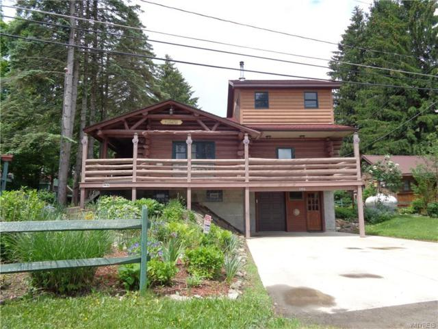 5416 Java Lake Road, Java, NY 14009 (MLS #B1186771) :: The Glenn Advantage Team at Howard Hanna Real Estate Services