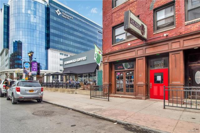 85 W Chippewa Street, Buffalo, NY 14202 (MLS #B1186813) :: 716 Realty Group