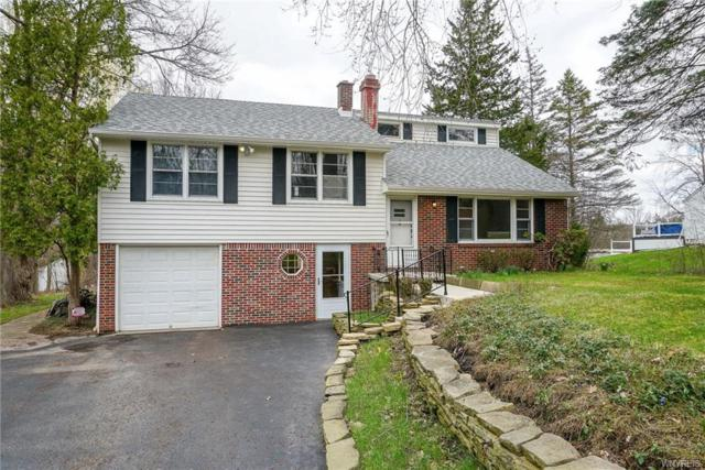 4817 Freeman Road, Orchard Park, NY 14127 (MLS #B1186908) :: Robert PiazzaPalotto Sold Team