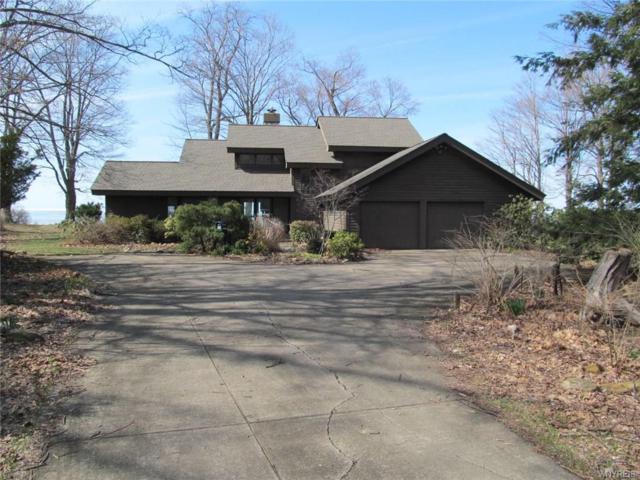 9400 Lake Shore Road, Evans, NY 14006 (MLS #B1186952) :: Robert PiazzaPalotto Sold Team