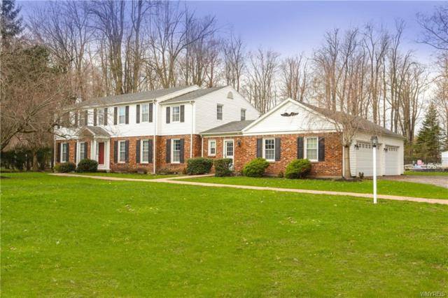 80 Rollingwood Street, Amherst, NY 14221 (MLS #B1187028) :: 716 Realty Group