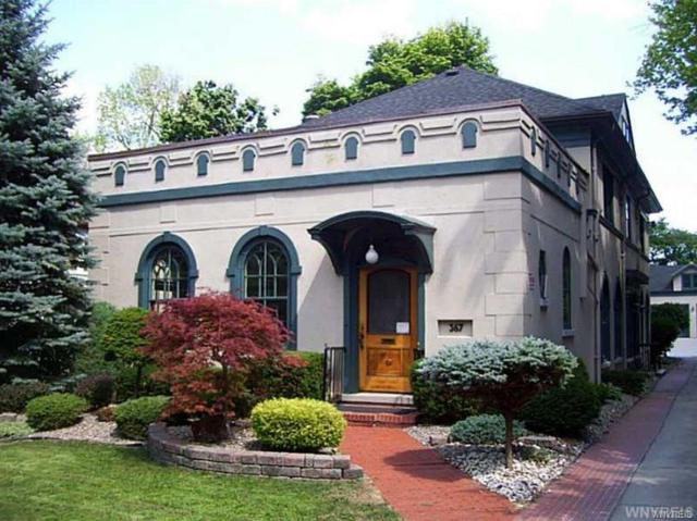 367 Linwood Avenue, Buffalo, NY 14209 (MLS #B1187135) :: Robert PiazzaPalotto Sold Team
