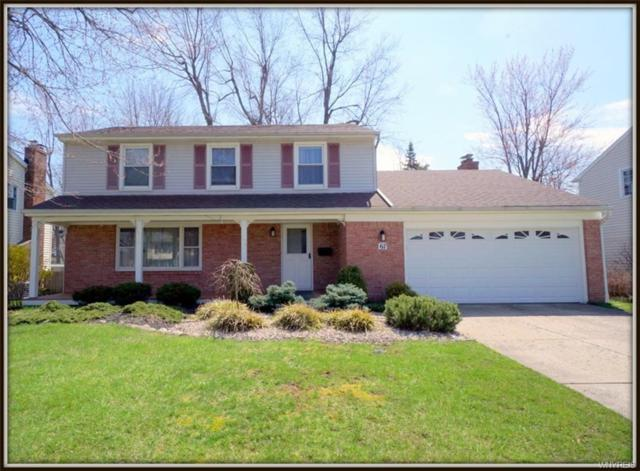 67 Countryside Lane, Amherst, NY 14221 (MLS #B1187146) :: 716 Realty Group