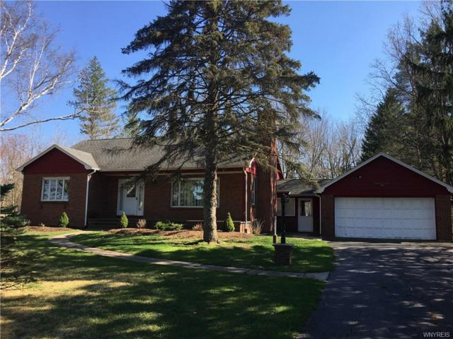 10525 Greiner Road, Clarence, NY 14031 (MLS #B1187184) :: 716 Realty Group