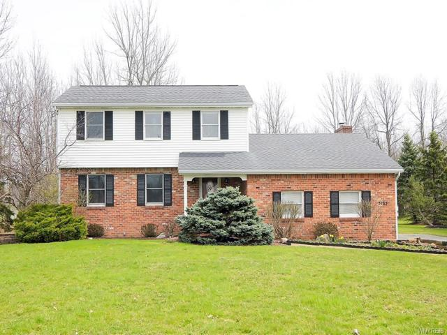 5785 Thompson Road, Clarence, NY 14032 (MLS #B1187205) :: 716 Realty Group