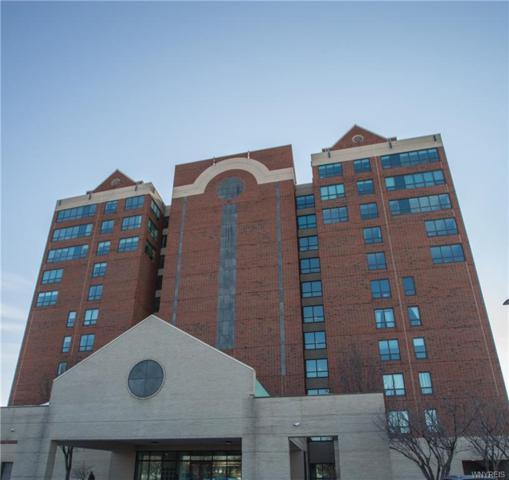 407 Admirals Walk Circle, Buffalo, NY 14202 (MLS #B1187223) :: Robert PiazzaPalotto Sold Team