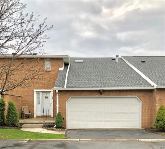 29 Wellington Court, Amherst, NY 14221 (MLS #B1187325) :: 716 Realty Group