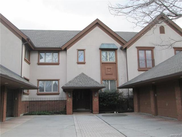 182 Castlebrooke Lane, Amherst, NY 14221 (MLS #B1187474) :: Robert PiazzaPalotto Sold Team