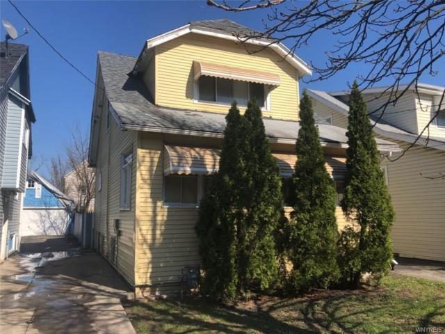87 Elmer Avenue, Buffalo, NY 14215 (MLS #B1187574) :: 716 Realty Group