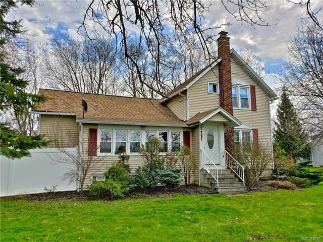 7231 Schultz Road, Wheatfield, NY 14120 (MLS #B1187594) :: 716 Realty Group