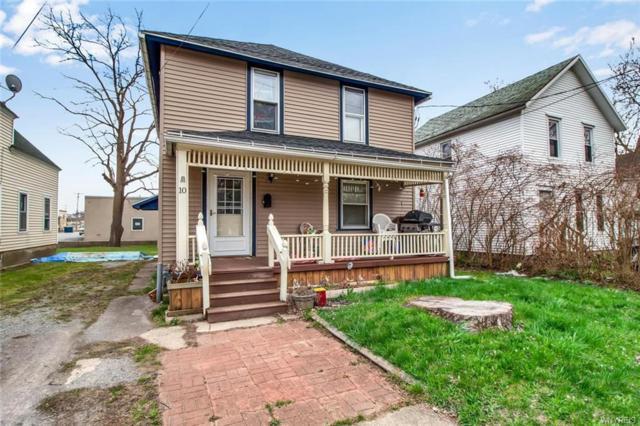10 Masse Place, Batavia-City, NY 14020 (MLS #B1187611) :: 716 Realty Group