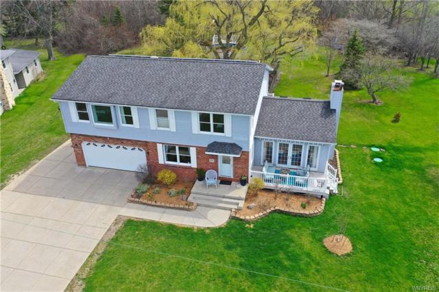 3757 West River Road, Grand Island, NY 14072 (MLS #B1187649) :: Robert PiazzaPalotto Sold Team