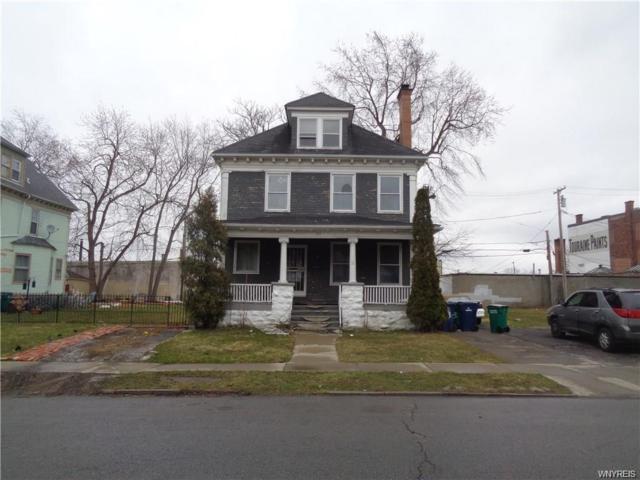 23 Oxford Avenue, Buffalo, NY 14209 (MLS #B1187772) :: 716 Realty Group