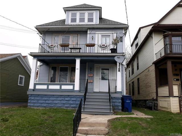80 Parkview Avenue, Buffalo, NY 14210 (MLS #B1187789) :: 716 Realty Group