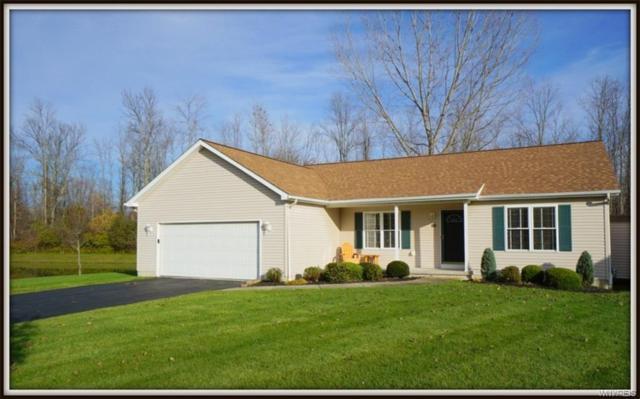 55 Alexander Parkway, Pendleton, NY 14120 (MLS #B1189081) :: The Glenn Advantage Team at Howard Hanna Real Estate Services