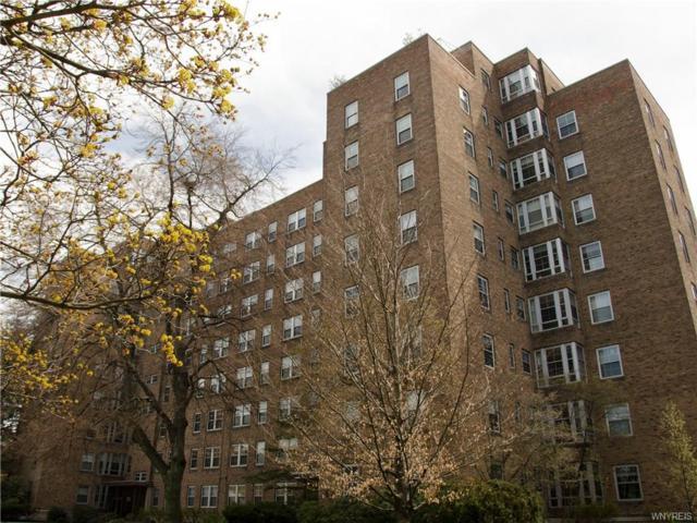 731 West Ferry Street 8KL, Buffalo, NY 14222 (MLS #B1190673) :: 716 Realty Group