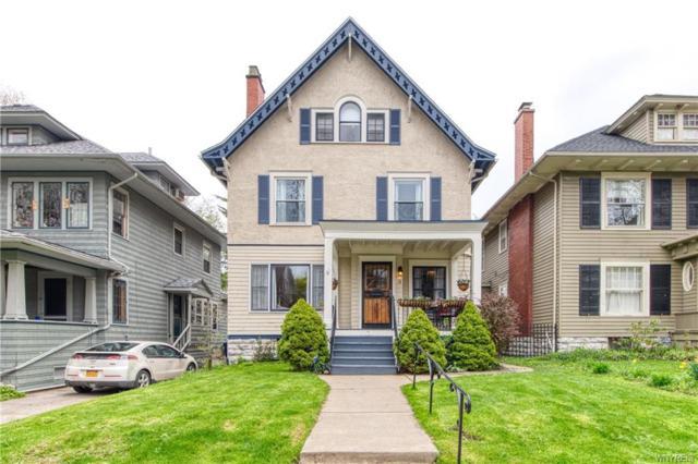 9 Clarendon Pl, Buffalo, NY 14209 (MLS #B1191491) :: 716 Realty Group