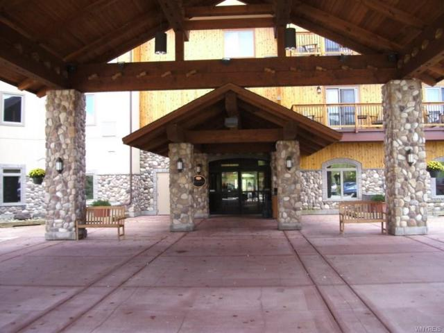 6557 Holiday Valley Road 429-4, Ellicottville, NY 14731 (MLS #B1191552) :: Updegraff Group