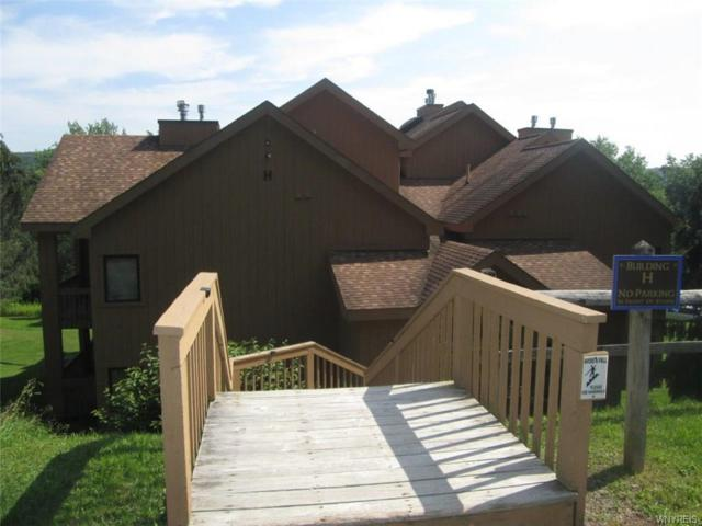 H305 Snowpine Village 5915, Great Valley, NY 14741 (MLS #B1191555) :: Robert PiazzaPalotto Sold Team