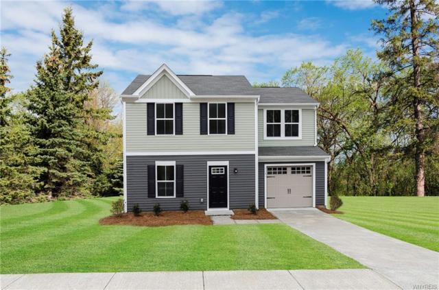 5166 Laurel Oak Way, Batavia-Town, NY 14020 (MLS #B1191674) :: MyTown Realty