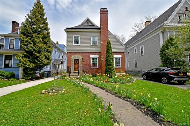 501 Linwood Avenue, Buffalo, NY 14209 (MLS #B1192031) :: 716 Realty Group