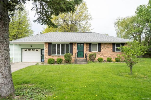 16 Brimfield Court, Orchard Park, NY 14224 (MLS #B1192292) :: 716 Realty Group