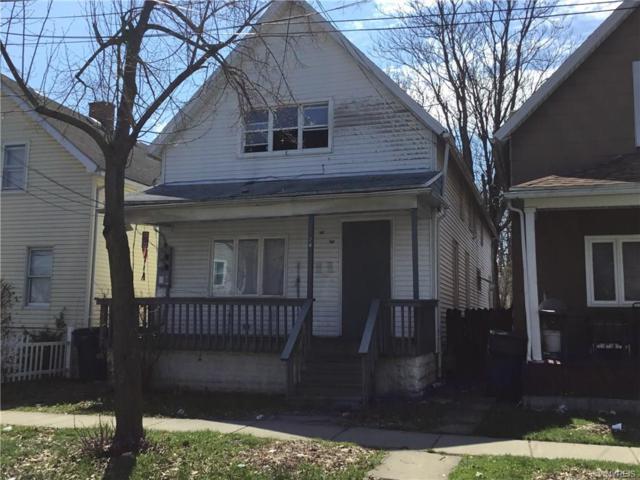 24 Clay Street, Buffalo, NY 14207 (MLS #B1192648) :: Updegraff Group