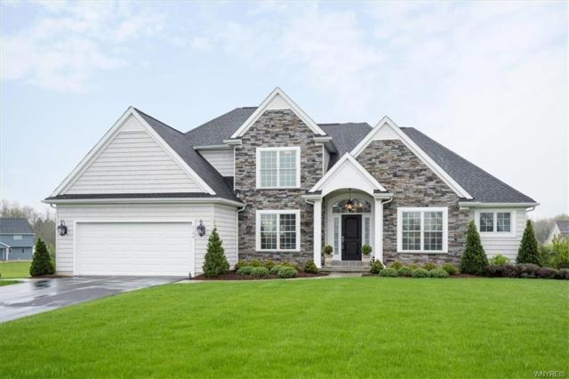 7154 Rolling Meadows Drive, Pendleton, NY 14120 (MLS #B1192802) :: 716 Realty Group