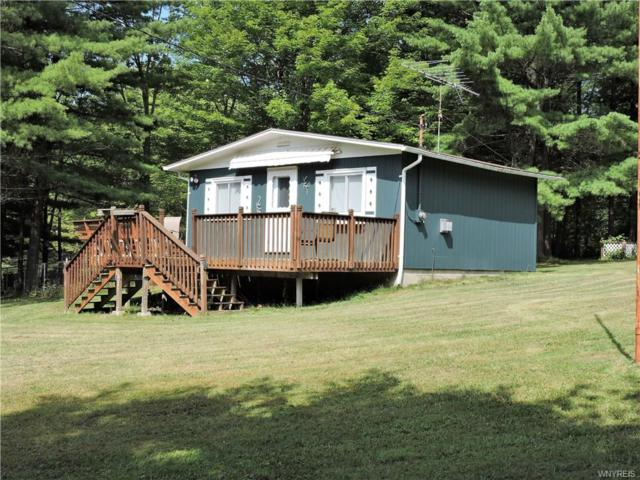 8747 Barber Road, Rushford, NY 14717 (MLS #B1193014) :: MyTown Realty
