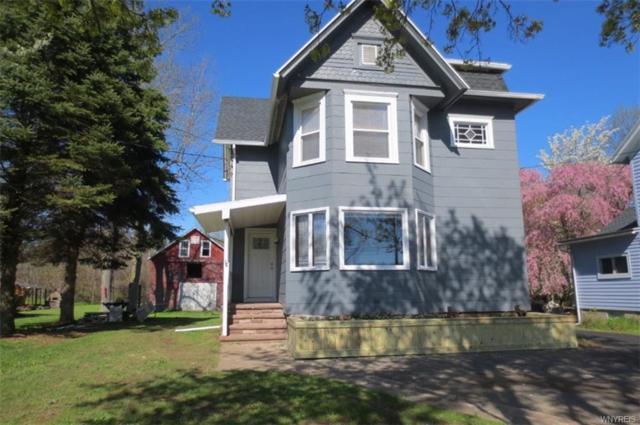 3362 Hulberton Road, Murray, NY 14470 (MLS #B1193110) :: MyTown Realty