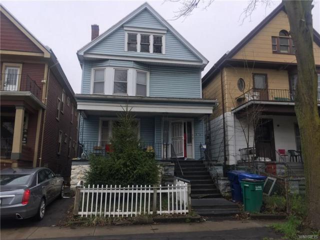 979 Lafayette Avenue, Buffalo, NY 14209 (MLS #B1193154) :: 716 Realty Group