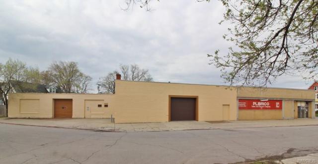 125 Ontario Street, Buffalo, NY 14207 (MLS #B1193356) :: Updegraff Group