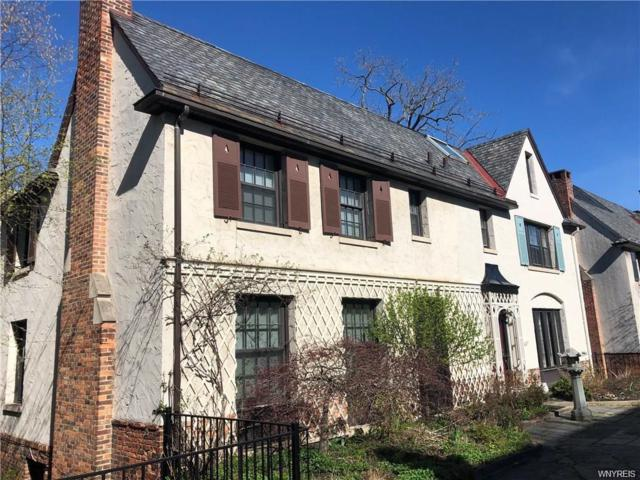 10 Mayfair Lane, Buffalo, NY 14201 (MLS #B1193451) :: Updegraff Group